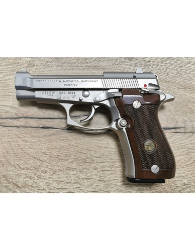 Beretta 84 FS Cheetah cal. 9mm Short
