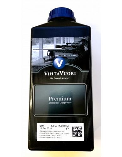 VihtaVuori N110  NC Treibladungspulver 1kg