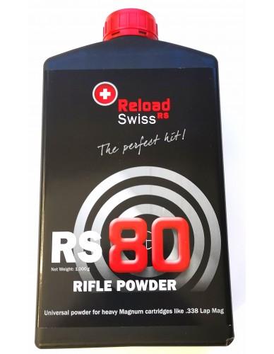 Reload Swiss RS 80 1kg