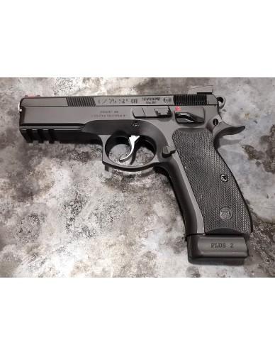 CZ 75 SP-01 Shadow cal. 9x19 schwarz