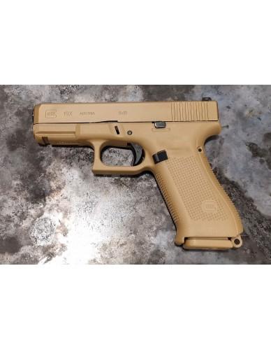 Glock 19X cal. 9x19