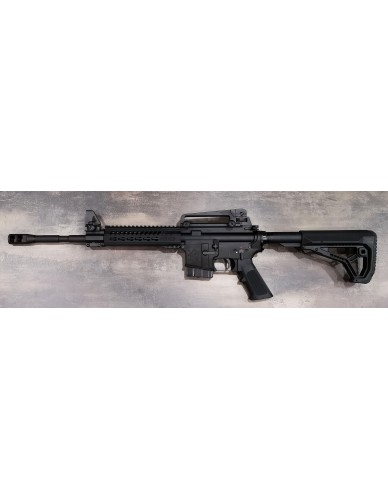 Luvo Arms SLB Austria LA-15 cal 7,62x39