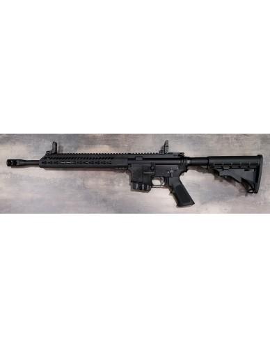 Luvo Arms SLB Austria LA-15 cal 300 AAC