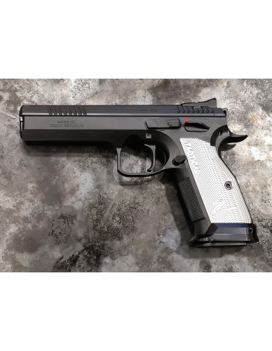 CZ 75 Tactical Sport 2 ENTRY cal. 9x19