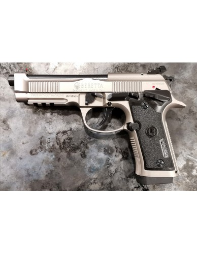Beretta  92X Performance Production cal 9x19
