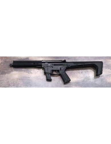 Hera Arms THE 9ers Sport Gen.3 HSR Light cal 9x19 für Glock Magazine