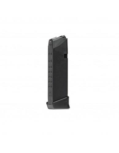 Glock Magazin 9x19 17+2 für Glock 17/34/17L