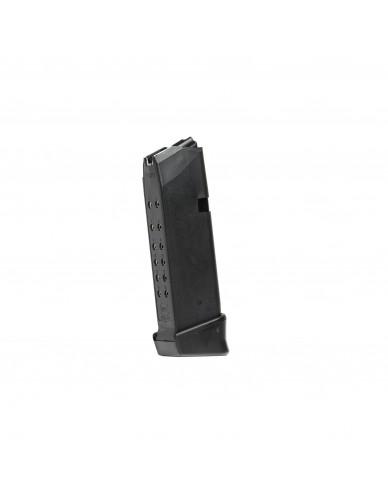 Glock Magazin 9x19 15+2 für Glock 19