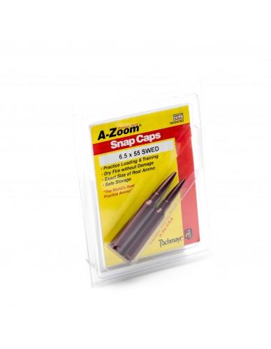 A-ZOOM Pufferpatronen 6,5x55 SE