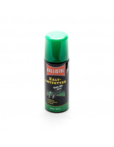 Ballistol Kaltentfetter 50ml Spray