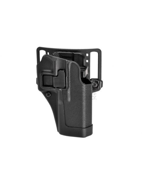 Blackhawk CQC SERPA Holster für Glock 17/22/31