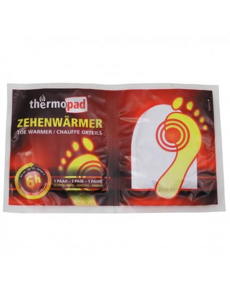 "Zehenwärmer ""Thermopad"" ca. 8 Std."