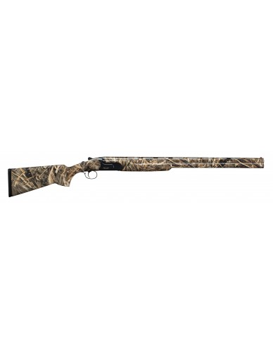 Akkar 206 Churchill Realtree Max 5 Camo 7 cal. 12/76