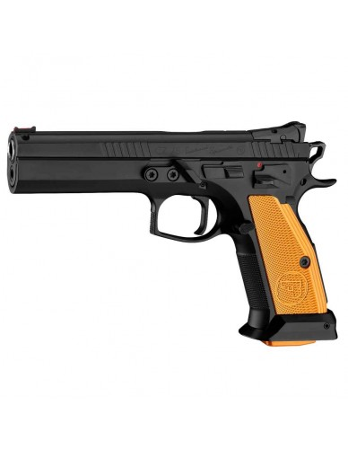 CZ 75 Tactical Sport Orange cal. 9x19